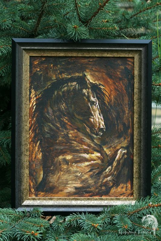"""""""Horse"""" (free for sale)"""