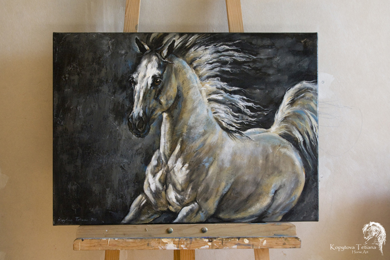 """""""Silver"""" (free for sale)"""
